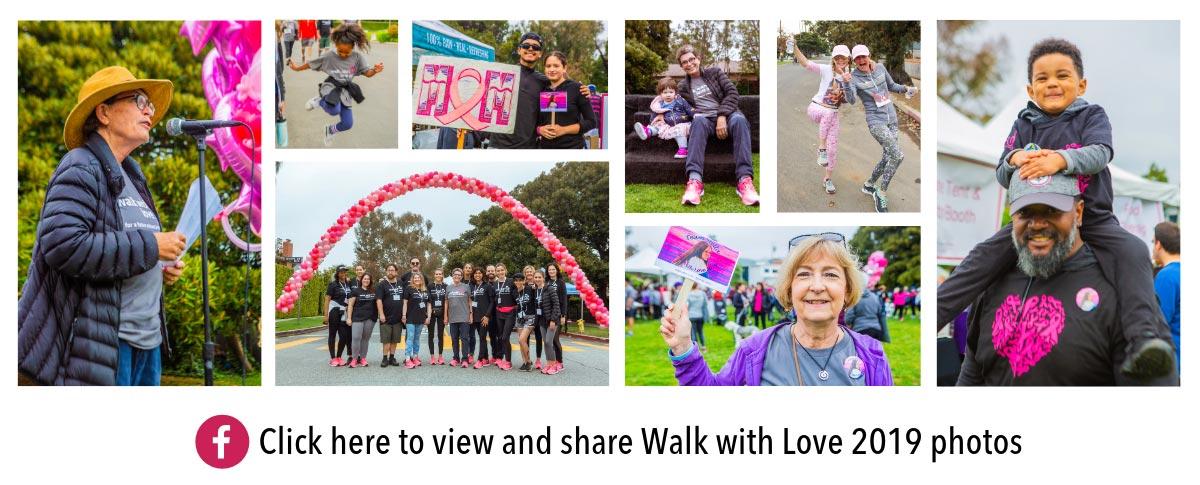 Walk With Love 2019 Photos