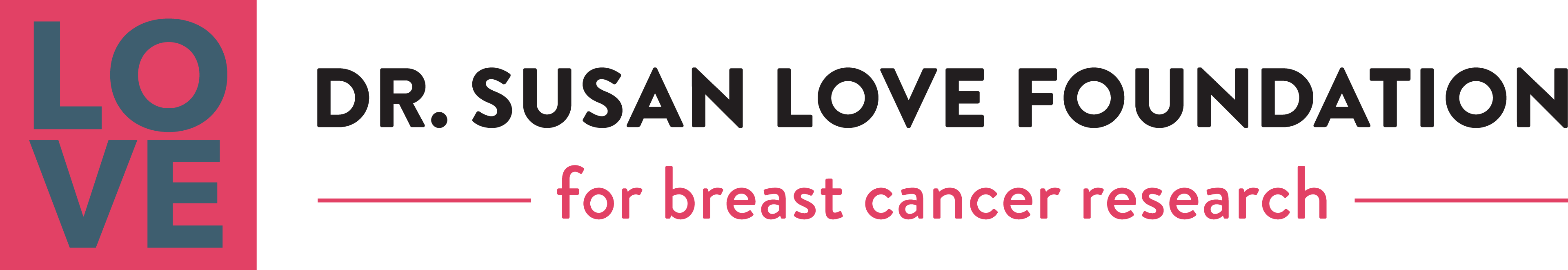 Dr Susan Love Foundation for Breast Cancer Research