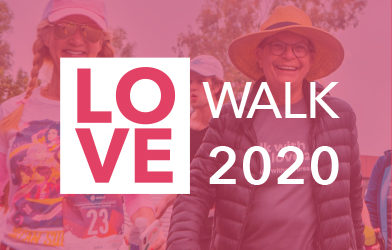 Walk With Love 2020