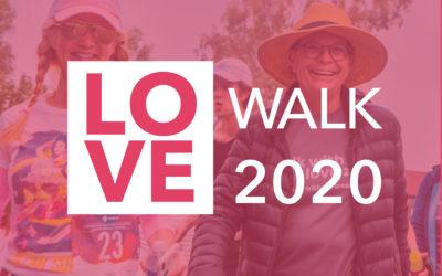 Walk With Love 2020