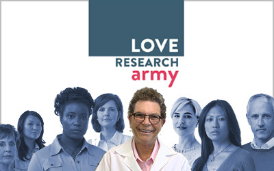 Love Research Army