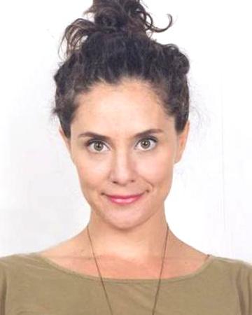 Teresa Soler de Lara, MSC