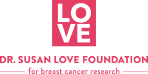 Dr Susan Love Foundation Logo