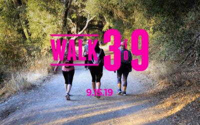 Walk 3to9