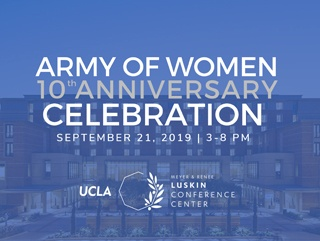 Army of Women 10th Anniversary Celebration