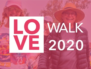 2020 Walk with Love
