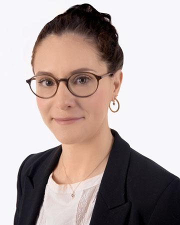 Maria T. Soler, MSC
