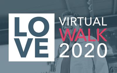 Walk With Love Virtual 2020