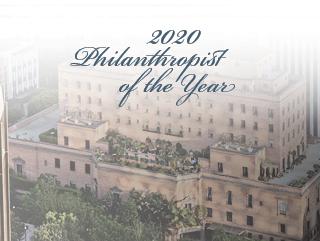 Philanthropist of the Year Luncheon