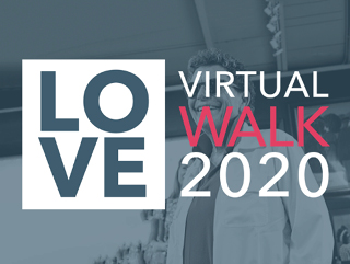 Walk With Love Virtual 2020