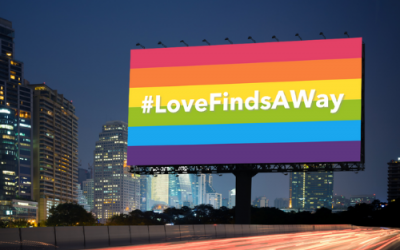 Diversity, Equity and Inclusion in Research: #LoveFindsAWay by Christopher Clinton Conway