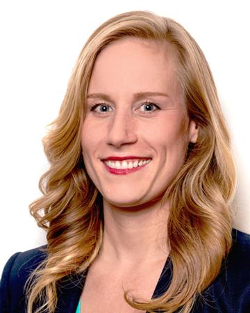 Tiffany Keyes, MS