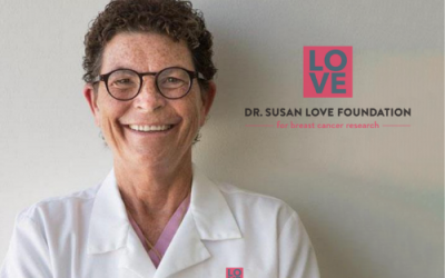 Breast Cancer Over the Years by Dr. Susan Love