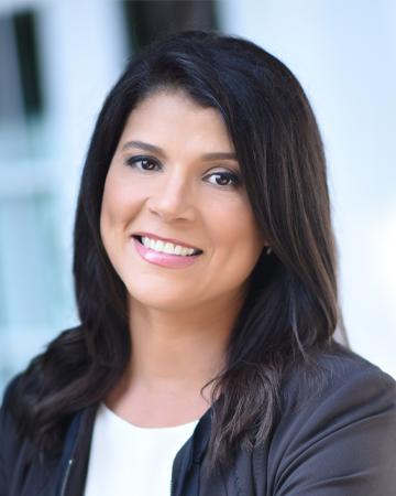 Lina M. Romero, MD