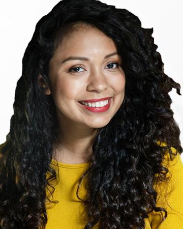 Ileana Mendoza