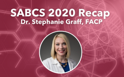 SABCS 2020 Recap by Dr. Stephanie Graff, FACP