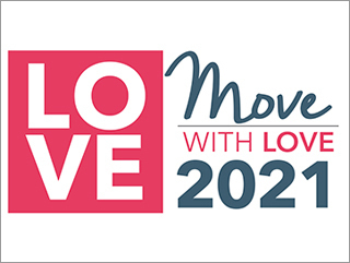 Move With Love 2021