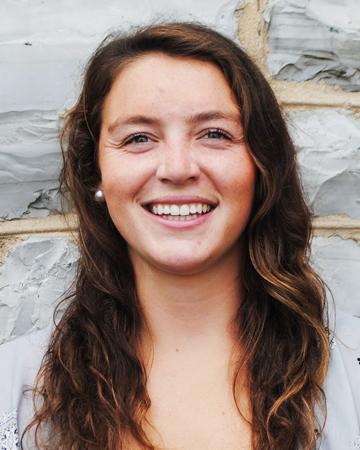 Maddie McDaniel