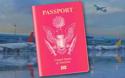 Have Passport – Will Travel by Christopher Clinton Conway